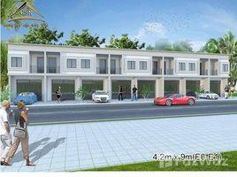 2 Bedrooms Villa for sale in Pong Tuek, Phnom Penh Borey CSR