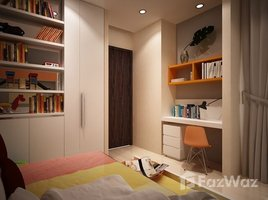 3 Bedrooms Condo for rent in Dich Vong, Hanoi Discovery Complex