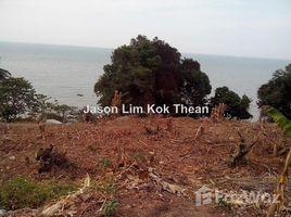 槟城 Tanjong Tokong Batu Ferringhi N/A 土地 售