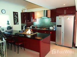 5 Bedrooms Villa for sale in Nong Prue, Pattaya Soi 20 Moo 14 Thung-Klom