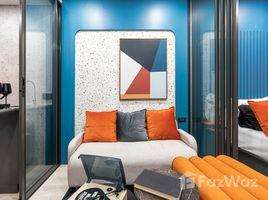 1 Bedroom Property for sale in Din Daeng, Bangkok Groove Muse Ratchada 7