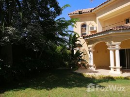 8 Bedrooms Villa for sale in Sheikh Zayed Compounds, Giza Beverly Hills