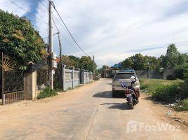 N/A Land for sale in Preaek Pra, Phnom Penh Other-KH-85380