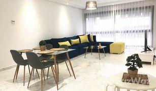 2 غرف النوم شقة للبيع في سيدي بليوط, الدار البيضاء الكبرى Très bel appartement neuf de 106 m² Palmier
