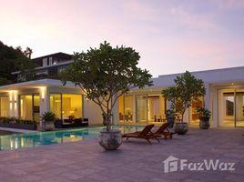 5 Bedrooms Villa for sale in Pa Khlok, Phuket Baan Yamu Residences