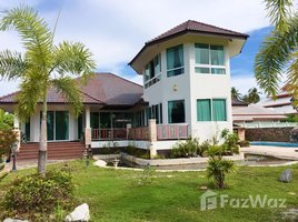 3 Bedrooms House for rent in Na Chom Thian, Pattaya Najomtien Moo 6