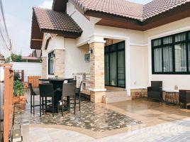 3 Schlafzimmern Haus zu verkaufen in Bang Sare, Pattaya San Manee Village