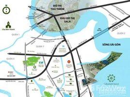 Studio Chung cư bán ở Phú Thuận, TP.Hồ Chí Minh CĂN HỘ CẢ 3 MẶT VIEW SÔNG SÀI GÒN - NGAY MẶT TIỀN ĐƯỜNG ĐÀO TRÍ CHỈ 1.4 TỶ, CK THÊM 3%, TẶNG GÓI NT