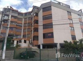 Pichincha Quito Apartment For Sale in Condado - Quito 3 卧室 住宅 售