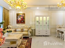 2 Phòng ngủ Chung cư bán ở Phường 22, TP.Hồ Chí Minh Vinhomes Central Park