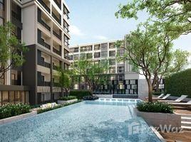 Studio Property for sale in Bang Chak, Bangkok The Nest Sukhumvit 64