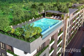Sky Park Condo Real Estate Development in សង្កាត់ស្វាយដង្គំ, ខេត្តសៀមរាប