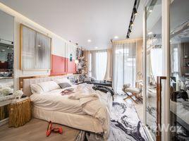 1 Bedroom Condo for sale in Anusawari, Bangkok The Base Saphanmai