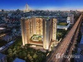 1 Bedroom Condo for rent in Bang Yi Khan, Bangkok Plum Condo Pinklao Station