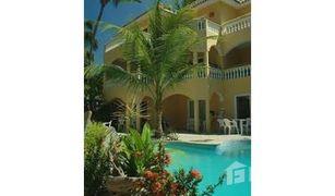 57 Habitaciones Villa en venta en , Distrito Nacional Santo Domingo