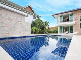 5 Bedrooms Property for rent in Na Chom Thian, Chon Buri Luxury Pool Villa Bang Saray