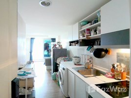 2 Bedrooms Condo for sale in Din Daeng, Bangkok The Kris Ratchada 17