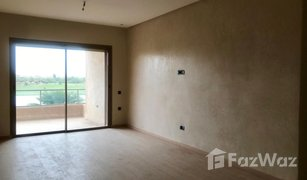 3 غرف النوم عقارات للبيع في NA (Machouar Kasba), Marrakech - Tensift - Al Haouz Appartement à vendre à Marrakech