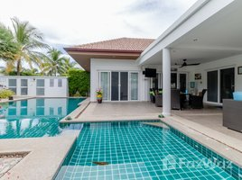 3 Bedrooms Property for sale in Thap Tai, Hua Hin Orchid Palm Homes 6