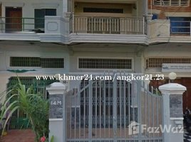 3 Bedrooms House for sale in Tuek Thla, Phnom Penh Other-KH-27602