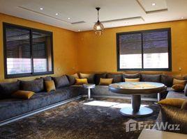 Marrakech Tensift Al Haouz Na Annakhil Jolie villa de 4 chambres à la vente 4 卧室 别墅 售
