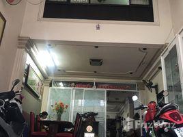 3 Phòng ngủ Nhà mặt tiền bán ở Phường 9, TP.Hồ Chí Minh Chính chủ bán nhà 3 tầng, lửng + sân thượng, DT 4.1m x 14.35m, mặt tiền Tân Trang, Tân Bình
