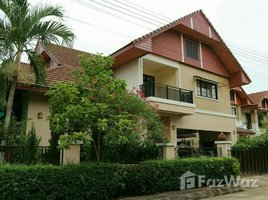 5 Bedrooms House for rent in Pa Bong, Chiang Mai Koolpunt Ville 12 The Castle