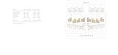 Unit Floor Plans of XXII Carat