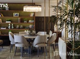 3 غرف النوم شقة للبيع في التجمع الخامس, القاهرة Trio Villas