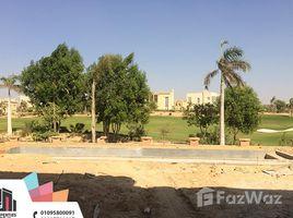 7 Schlafzimmern Immobilie zu verkaufen in , Al Jizah Villa Resale in Allegria Compound with Golf View .