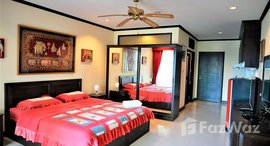 Available Units at Jomtien Plaza Residence