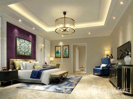 4 Bedrooms Villa for sale in Tuek Thla, Phnom Penh Borey Moon Town