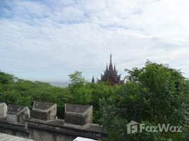 2 Bedrooms Condo for sale in Na Kluea, Pattaya The Sanctuary Wong Amat