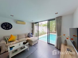 4 Bedrooms Villa for rent in Choeng Thale, Phuket Luna Phuket