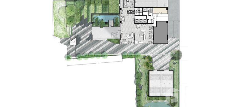 Master Plan of Wyndham Bangkok Queen Convention Centre - Photo 1