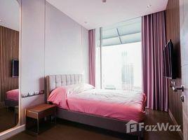 2 Bedrooms Condo for sale in Lumphini, Bangkok Magnolias Ratchadamri Boulevard