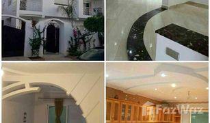 4 غرف النوم عقارات للبيع في NA (Tetouan Al Azhar), Tanger - Tétouan