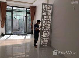 4 Bedrooms House for sale in Phuoc Long, Khanh Hoa Bán nhà mới 3.5 tầng, đường Bửu Đóa, Nha Trang
