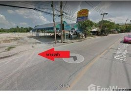N/A Land for sale in Bang Khae, Bangkok Bang khae Nuae Land For Sale
