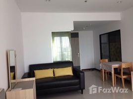 Studio Condo for rent in Bang Kapi, Bangkok Supalai Premier Asoke