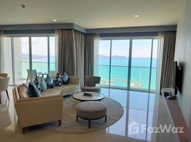 3 Bedrooms Apartment for rent in Na Chom Thian, Pattaya Movenpick Residences