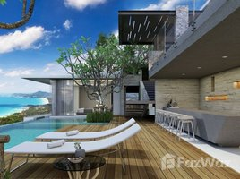 4 Bedrooms Villa for sale in Maret, Koh Samui Nara Villas