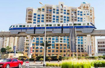 Al Hamri in Shoreline Apartments, Dubai