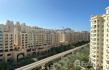 Al Hallawi in Shoreline Apartments, Dubai