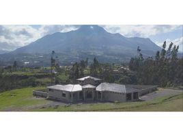 Imbabura Cotacachi For Sale: Breathtaking Home, 6.3 Acres w/Horse Pastures, Near Cotacachi, Ecuador, Cotacachi, Imbabura 3 卧室 屋 售