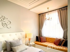 Studio Property for sale in San Sai Noi, Chiang Mai The Canale Condo Chiangmai