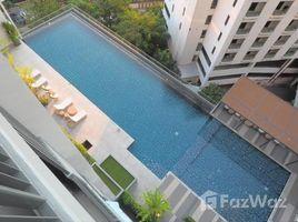 1 Bedroom Condo for rent in Din Daeng, Bangkok Quinn Condo Ratchada
