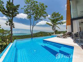 5 Bedrooms Villa for sale in Maenam, Koh Samui Azur Samui