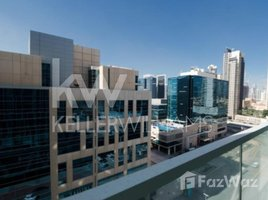 Studio Apartment for sale in Bay Square, Dubai DAMAC Majestine