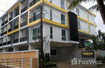 Golden Star Residence in Huai Yang, Hua Hin